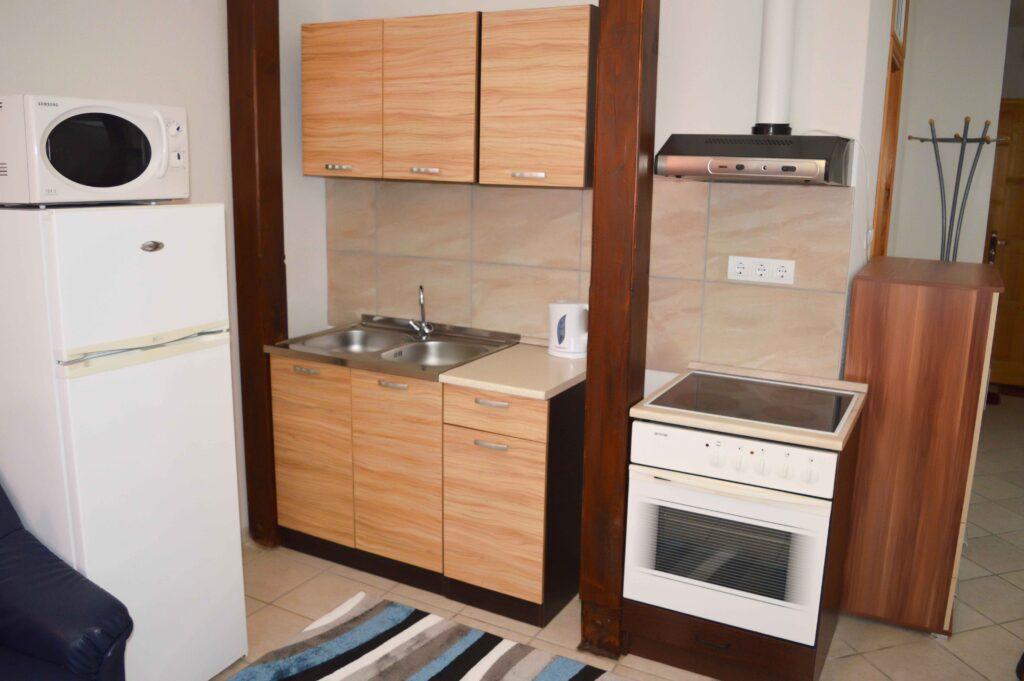 Hévíz Apartmanház -Lux Apartman - Négy személyes apartman