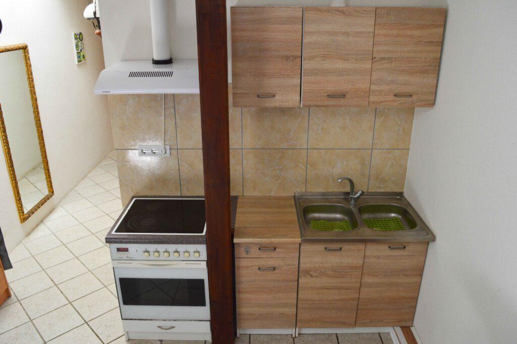 Hévíz Apartmanház -Gold Apartman - Négy személyes apartman