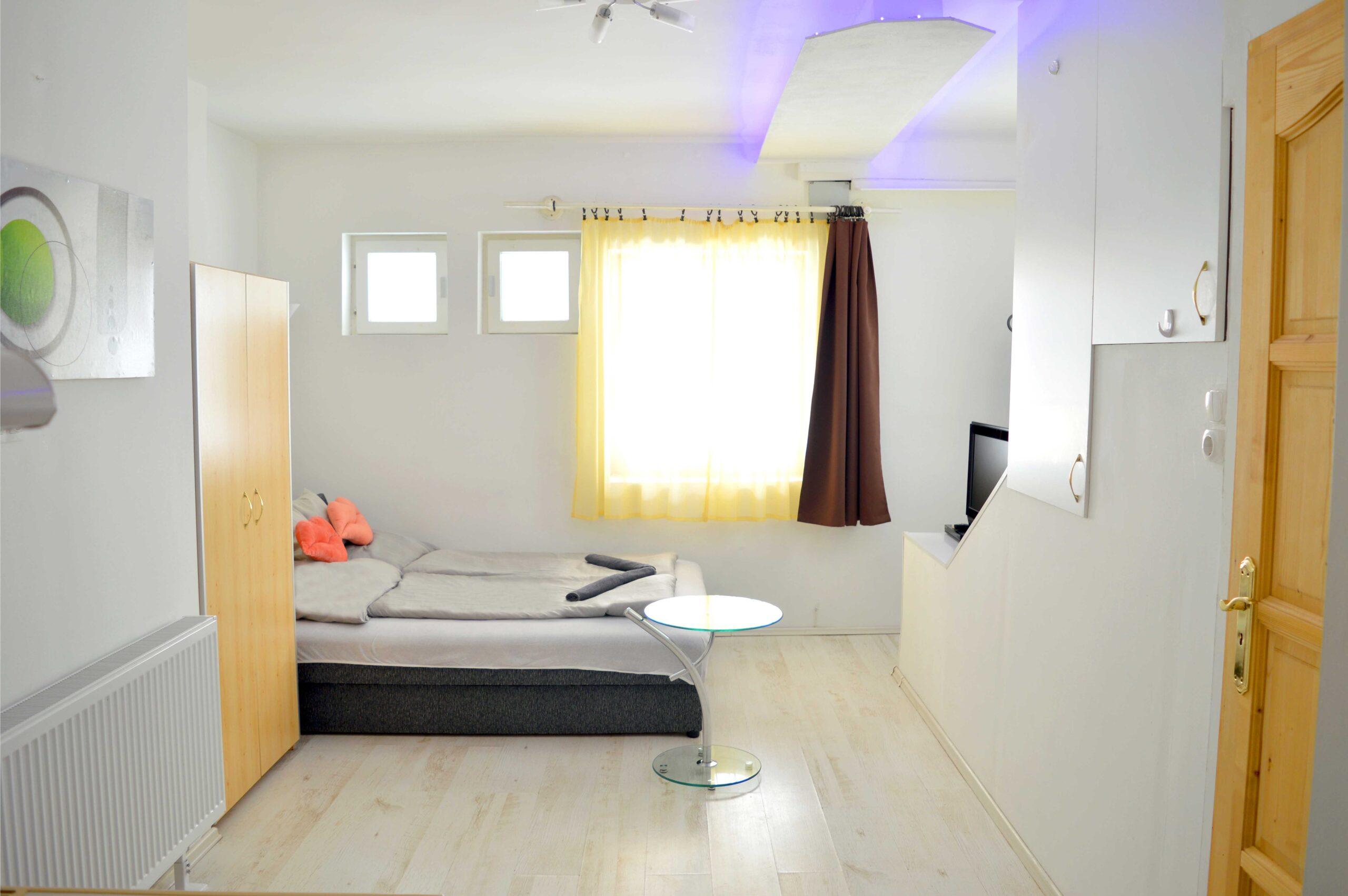Hévíz Apartmanház - Design Apartman